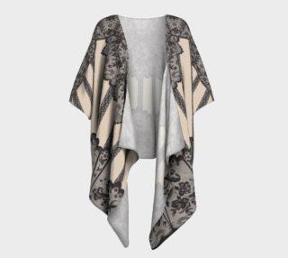 Riviera Lace Kimono II preview