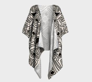 Laberinto Kimono preview