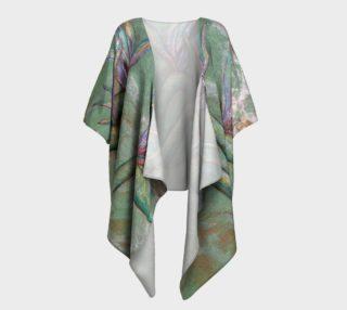 Bird of Paradise Kimono preview