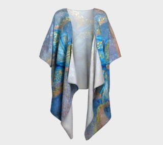 Jewled Koi Kimono preview