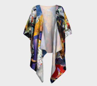 Frederiksted Pier Kimono preview