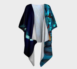 Aperçu de Blue Kimono