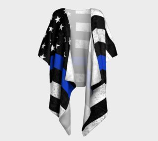 Thin Blue Line  preview