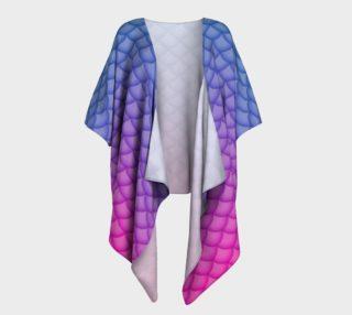 Party Exclusive Mermaid Kimono preview
