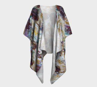 Aperçu de ANGELS ARE EVERYWHERE Kimono