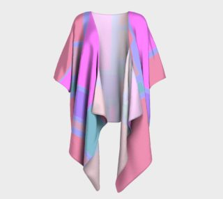 Pastel Kimono preview