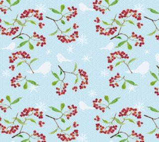 Aperçu de Winter Berries