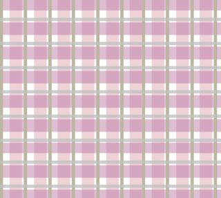 Pink Plaid sm preview