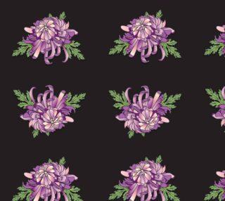 Chrysanthemum Lrg preview