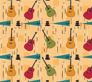 Guitar preview