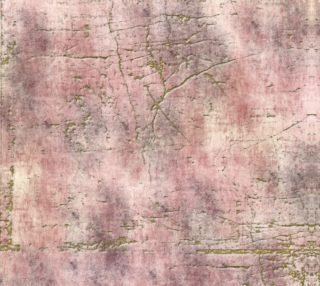 Gold Veined Pink Marble Fabric preview