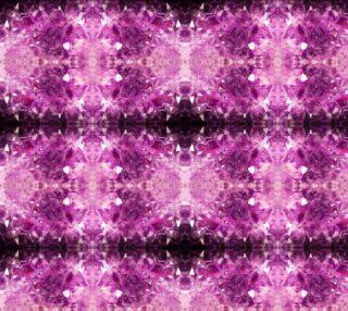 True Purple Amethyst Fabric preview