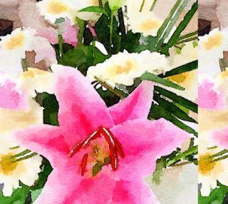 Star Lily preview