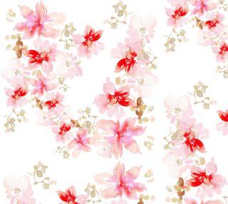 Aperçu de Grace Pink Florals