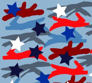 American Crush Camouflage Fabric preview