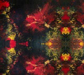 Aperçu de Fire nebula