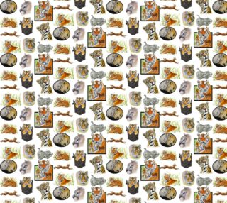Aperçu de Big Cat Pack 1