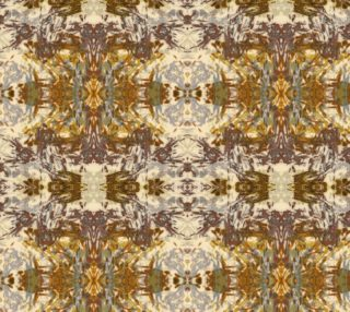 Gothic Ikat preview