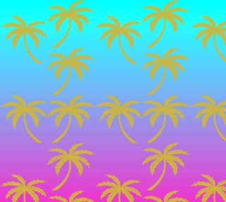 Miami Beach Fabric preview