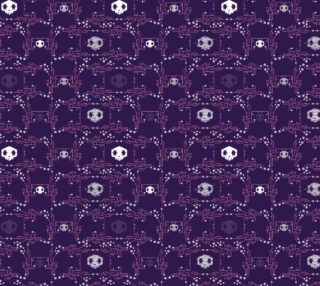 Sombra Inspired Pattern preview