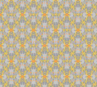 Reinhardt Inspired Pattern preview