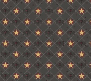Aperçu de McCree Inspired Pattern
