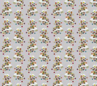 Honey Fabric preview