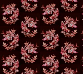 Mouth Fabric preview