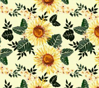 Aperçu de Gorgeous Sunflowers