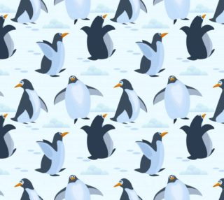 Aperçu de Happy Penguins