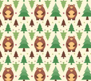 Aperçu de Bears and Trees