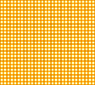 Lemonade Summer Checks Orange preview