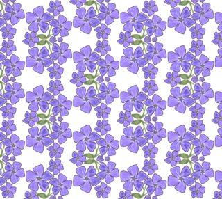 Violets preview