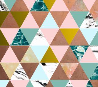Aperçu de Life in a Pattern Fabric