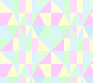 SWEET PIE PASTEL PATTERN preview