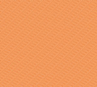 Wave Orange and White preview