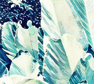 Aperçu de Banana Leaf Crush Fabric