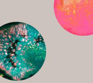 Aperçu de Jewels Fabric