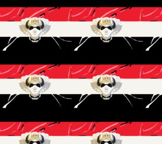 Egyptian Scarab Flag preview