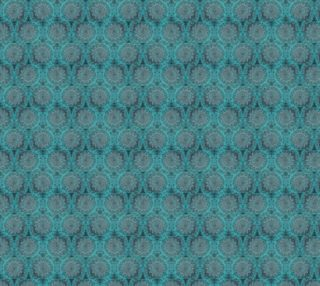 Mandala Teal preview