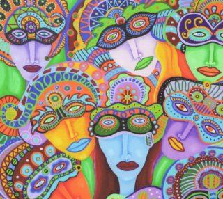 Masquerade 9 preview