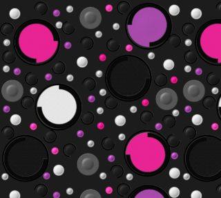 Pink Purple Circle preview