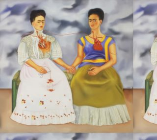 Two Fridas preview