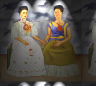 The Two Fridas preview