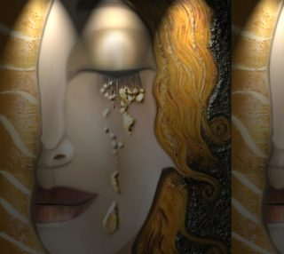 My Klimt Serie : Gold preview