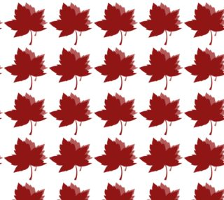Red Maple Leaves preview