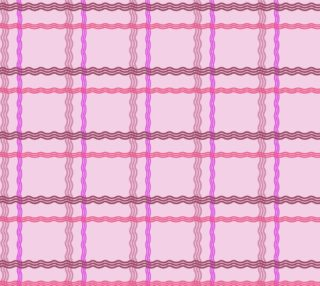 Pink Tartan preview