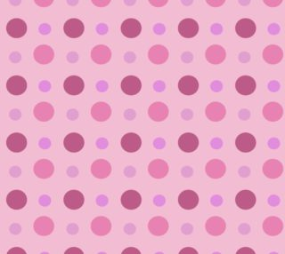 Cotton Candy Dots preview