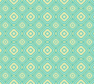 Retro Rounded Rectangle Pattern preview