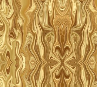 Satin Gold preview